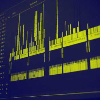 A ciência da música Techno
